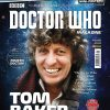 Doctor Who Magazine outer wrapper