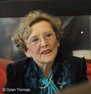 June Hudson