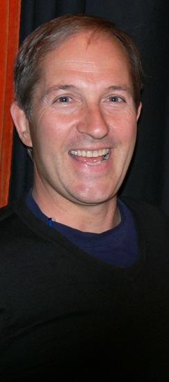 Michael Maloney Picture © BBC