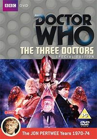 thethreedoctorsR2dvdcover